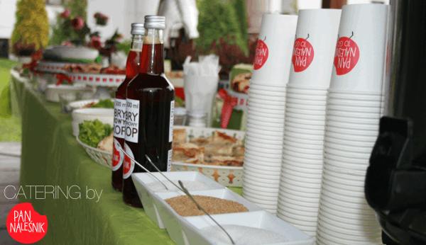 Catering & Events Pan Naleśnik Kraków